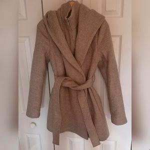 Babaton Winter Coat
